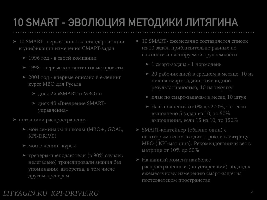 Смерть SMART-задач.004
