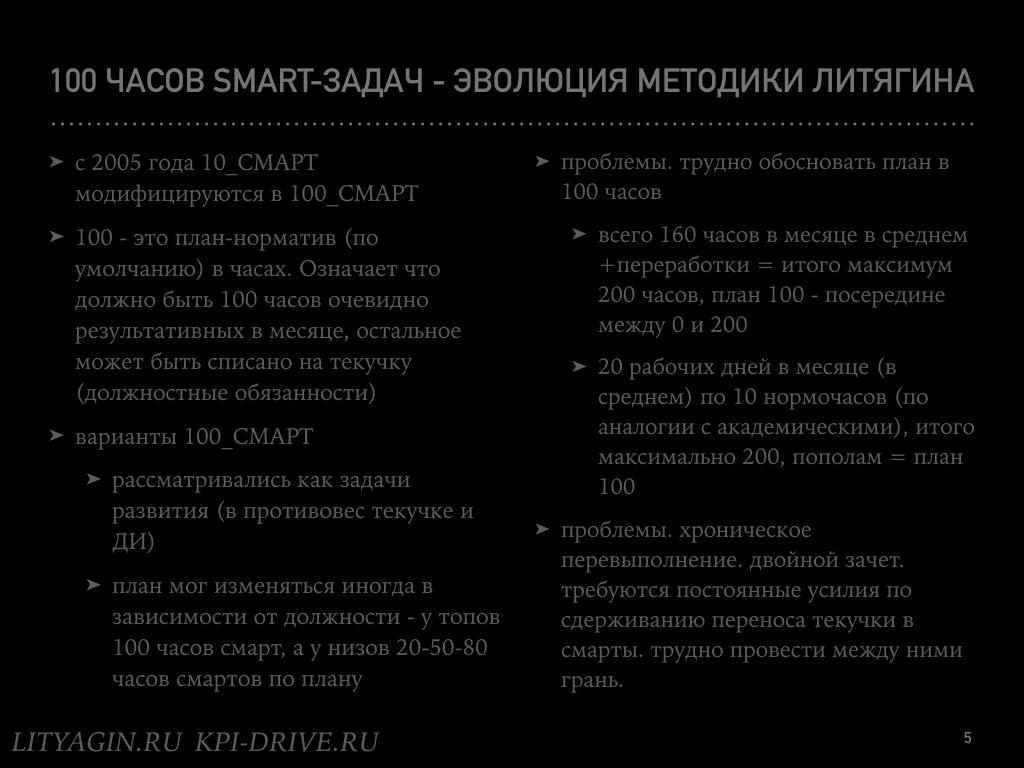 Смерть SMART-задач.005
