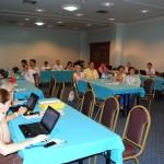 Более 30 представителей компаний со всей Сибири приняли участие в семинаре А. Литягина — KPI-менеджмент