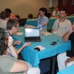 Участники семинара получили прямую консалтинговую поддержку А. Литягина по вопросу KPI-управления