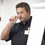 Александр рассказывает насколько важна оплата персонала по результату и как результат каждого сотрудника можно измерить